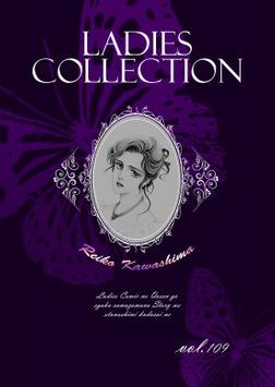 Ladies Collection vol.109-電子書籍