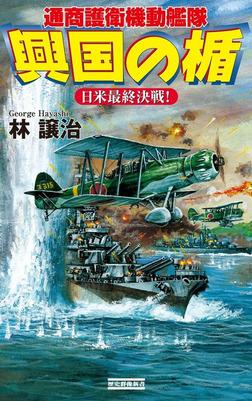 興国の楯 日米最終決戦!-電子書籍