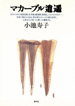 マカーブル逍遥-電子書籍