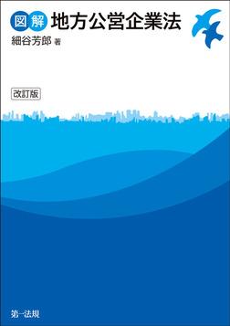 図解地方公営企業法 改訂版-電子書籍