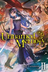 Unnamed Memory, Vol. 2