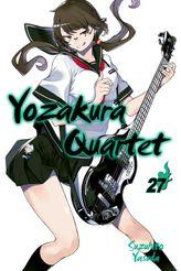Yozakura Quartet 27