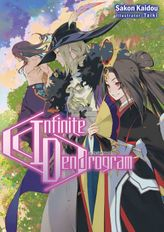 Infinite Dendrogram: Volume 11