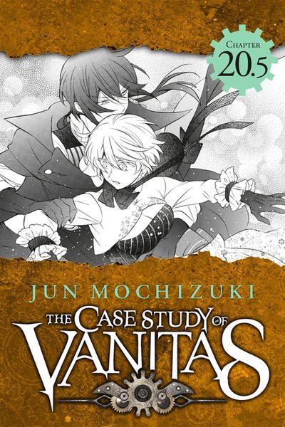 The Case Study of Vanitas, Chapter 20.5
