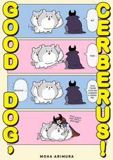 Good Dog, Cerberus! 1