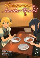 Restaurant to Another World Vol. 5