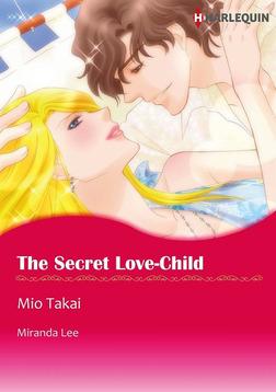 The Secret Love-Child-電子書籍
