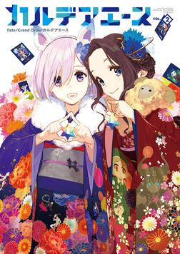 Fate/Grand Order カルデアエース VOL.2-電子書籍