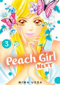 Peach Girl NEXT 3