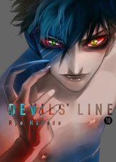 Devils' Line Volume 10