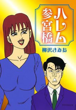 ハレム参宮橋-電子書籍