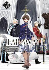 The Faraway Paladin Volume 5