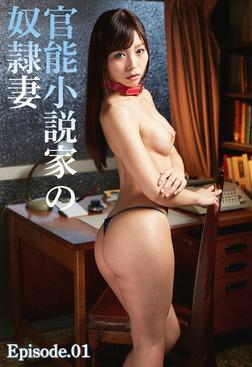 官能小説家の奴隷妻 Episode.01-電子書籍