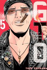 GTO Paradise Lost Volume 5