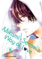 Mikami-sensei's Way of Love 3
