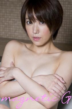 magnetic G 浅倉結希『敏感BODY♪』-電子書籍