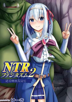 NTRファンタズム 2 絶頂姉妹忍法帖-電子書籍
