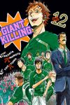 Giant Killing Volume 12