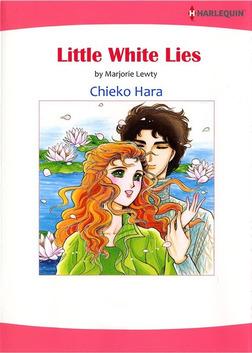 LITTLE WHITE LIES-電子書籍