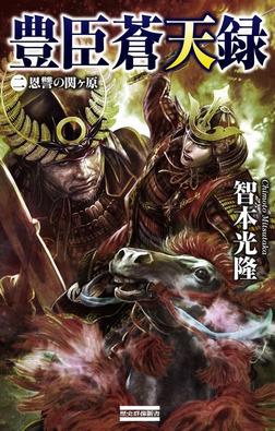 豊臣蒼天録2 恩讐の関ヶ原-電子書籍