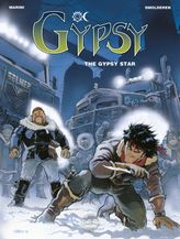 Gypsy - Volume 1 - The Gypsy star
