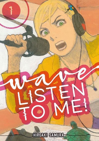 Wave, Listen to Me! Volume 1