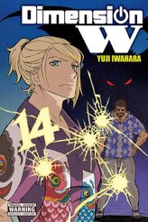 Dimension W, Vol. 14