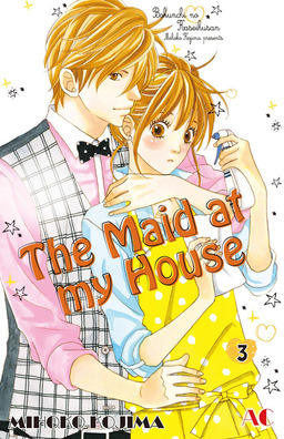 The Maid at my House, Volume 3