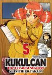 KUKULCAN The Greatest Strategy, Volume Collections