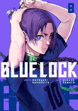 Blue Lock 8