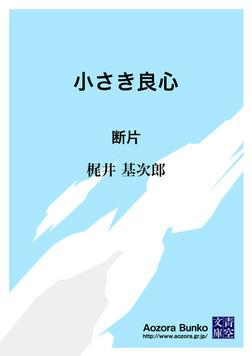 小さき良心 断片-電子書籍