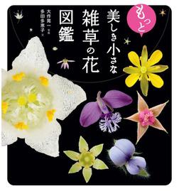 もっと美しき小さな雑草の花図鑑-電子書籍