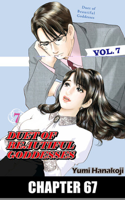 DUET OF BEAUTIFUL GODDESSES, Chapter 67