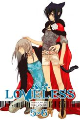 Loveless 3 (2-in-1 edition)