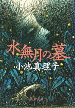 水無月の墓-電子書籍