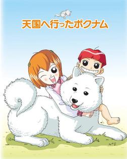 天国へ行ったポクナム-電子書籍