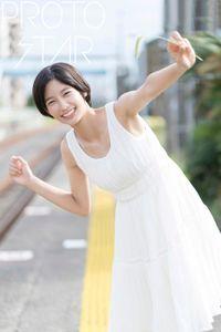 PROTO STAR 小貫莉奈 vol.2