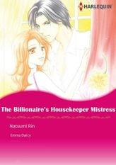 The Billionaire's Housekeeper Mistress