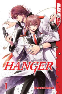 Hanger Volume 1