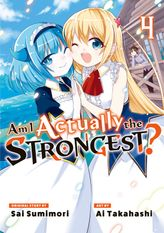 Am I Actually the Strongest? 4
