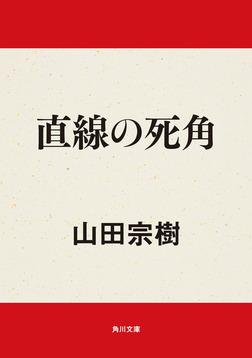 直線の死角-電子書籍