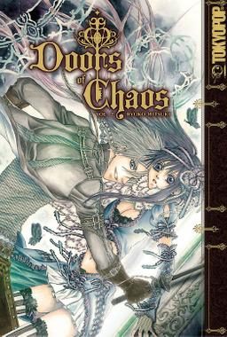 Doors of Chaos Volume 2