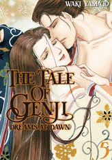 The Tale of Genji: Dreams at Dawn 5