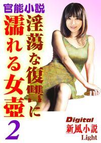 【官能小説】淫蕩な復讐に濡れる女壺02