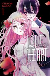 Love and Heart, Vol. 1