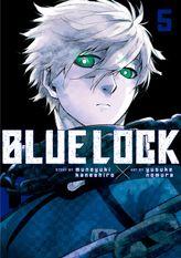 Blue Lock 5