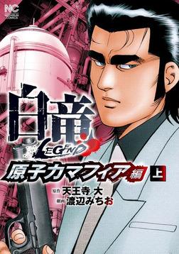 白竜LEGEND~原子力マフィア編 1-電子書籍