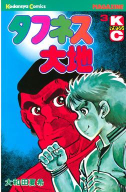 タフネス大地(3)-電子書籍