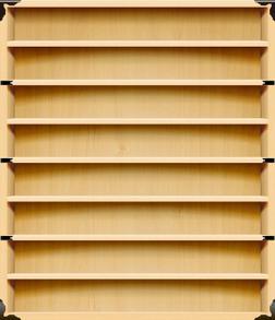 きせかえ本棚 『桐箪笥』 【64冊収納】-電子書籍