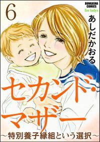 セカンド・マザー(分冊版)~特別養子縁組という選択~ 【第6話】
